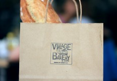 Village Bakery Bread to go